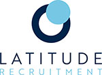 Latitude Recruitment Logo